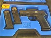 FN HERSTAL FIREARMS Pistol FNX-40